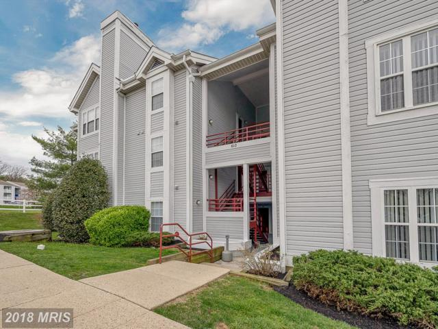 610 Rolling Hill Walk #202, Odenton, MD 21113 (#AA10215214) :: Maryland Residential Team