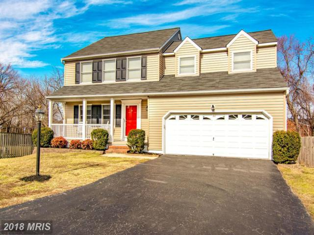 608 Kenora Woods Court, Millersville, MD 21108 (#AA10215219) :: Maryland Residential Team