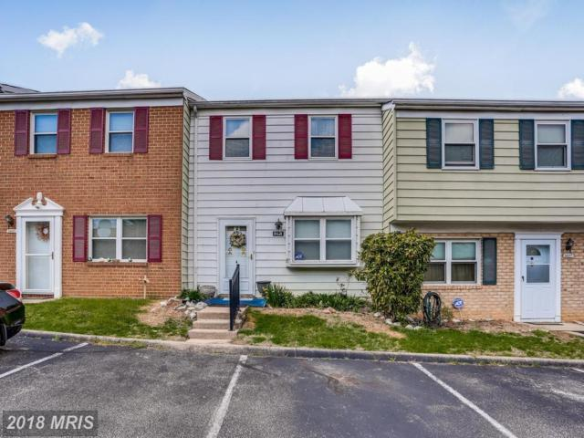 6425 Lincoln Court, Glen Burnie, MD 21061 (#AA10215389) :: Maryland Residential Team