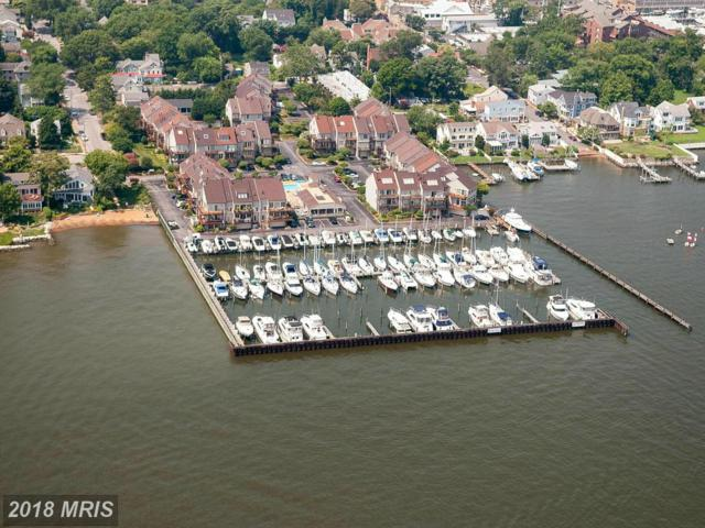 10 Chesapeake Landing C, Annapolis, MD 21403 (#AA10216018) :: The Gus Anthony Team