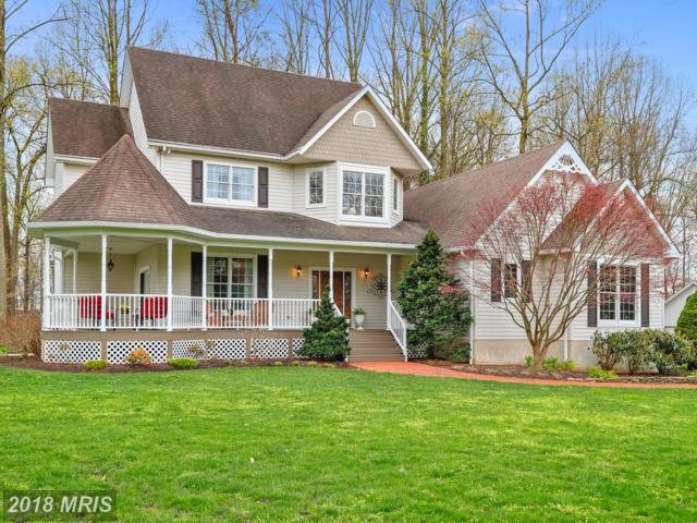 1801 Greer Court, Gambrills, MD 21054 (#AA10216133) :: Wilson Realty Group