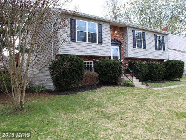 1747 Remington Drive, Crofton, MD 21114 (#AA10216227) :: Maryland Residential Team