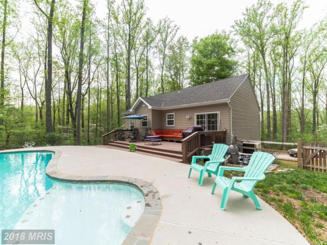 805 Old Herald Harbor Road, Crownsville, MD 21032 (#AA10216523) :: The Riffle Group of Keller Williams Select Realtors