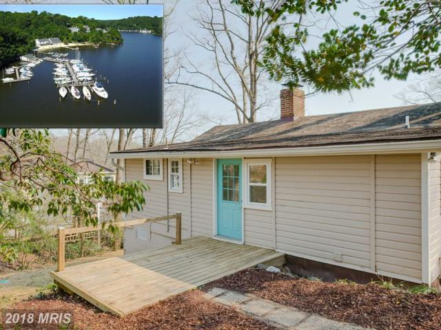 455 Hoenereng Trail, Annapolis, MD 21401 (#AA10216533) :: CORE Maryland LLC