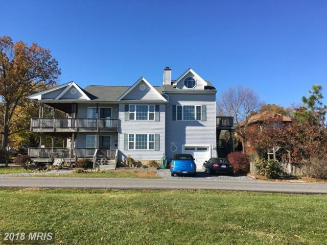 5190 Chesapeake Avenue, Shady Side, MD 20764 (#AA10216936) :: AJ Team Realty
