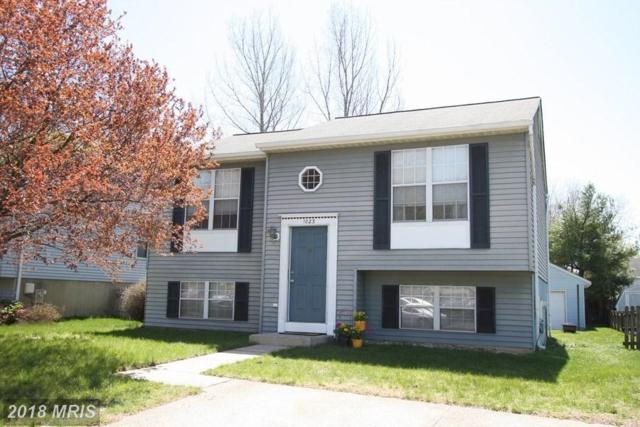 1023 4TH Street, Glen Burnie, MD 21060 (#AA10217055) :: Advance Realty Bel Air, Inc
