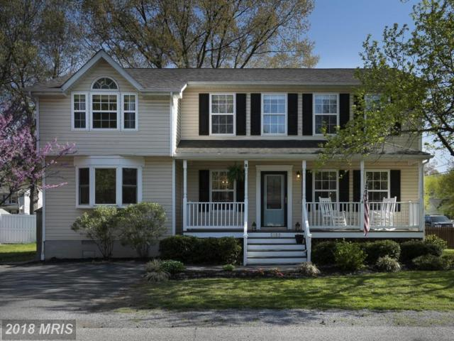 5189 Lake Avenue, Shady Side, MD 20764 (#AA10217414) :: AJ Team Realty