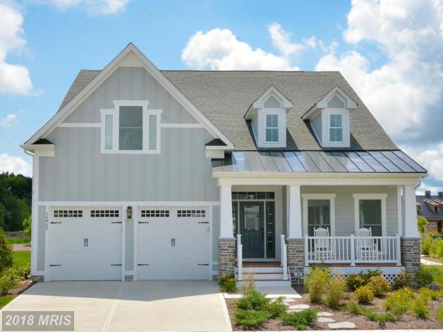 1474 Catbriar Way, Odenton, MD 21113 (#AA10218012) :: Tessier Real Estate