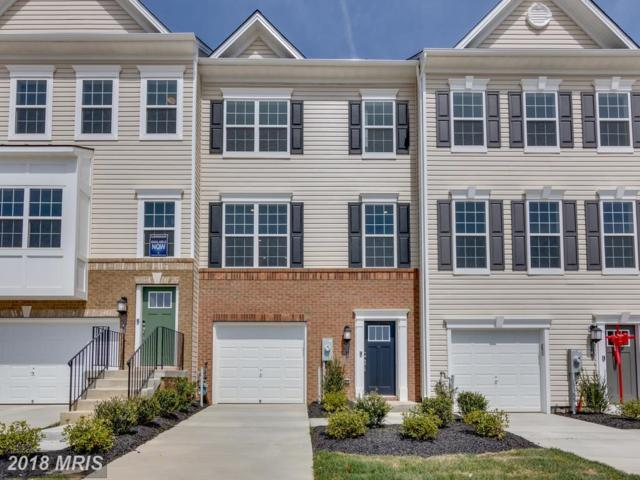 3512 Tribeca Trail, Laurel, MD 20724 (#AA10218287) :: The Cox & Cox Group at Keller Williams Realty International