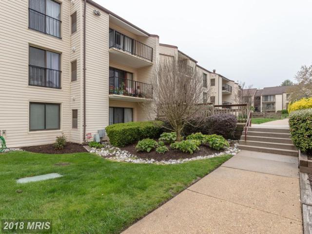 2572 Riva Road 1B, Annapolis, MD 21401 (#AA10218365) :: Dart Homes