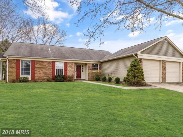 906 Topmast Way, Annapolis, MD 21401 (#AA10218718) :: Keller Williams Pat Hiban Real Estate Group