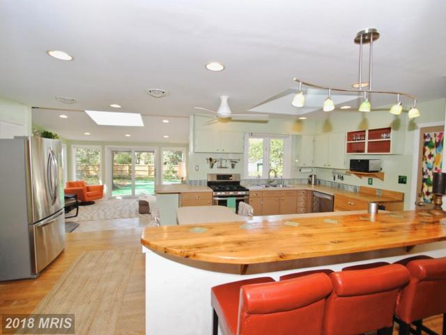 1015 Old Bay Ridge Road, Annapolis, MD 21403 (#AA10219261) :: The Gus Anthony Team