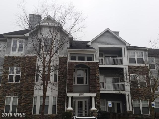 3515 Piney Woods Place D002, Laurel, MD 20724 (#AA10219380) :: RE/MAX Success
