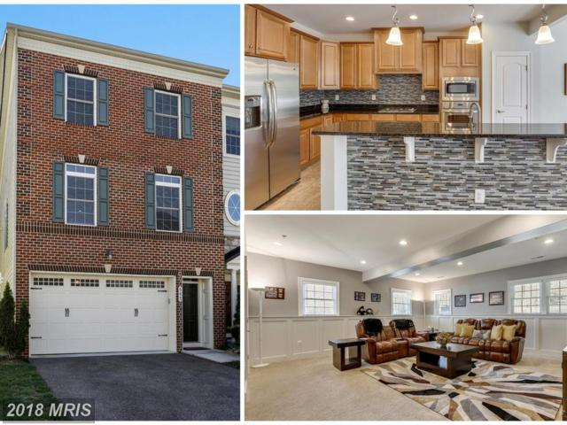 545 Deep Creek View, Annapolis, MD 21409 (#AA10219582) :: Blackwell Real Estate
