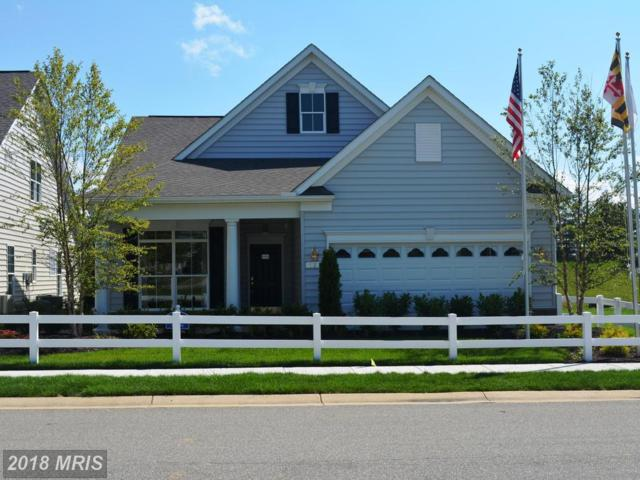 1012 Carrs Road, Annapolis, MD 21403 (#AA10220288) :: ExecuHome Realty