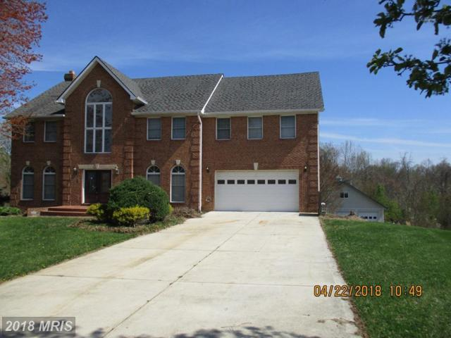 5807 Sonny Drive, Lothian, MD 20711 (#AA10220294) :: ExecuHome Realty