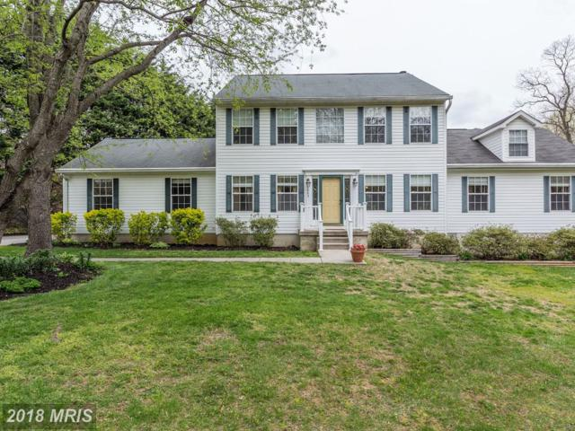 1443 Middletown Road, Annapolis, MD 21409 (#AA10220353) :: ExecuHome Realty