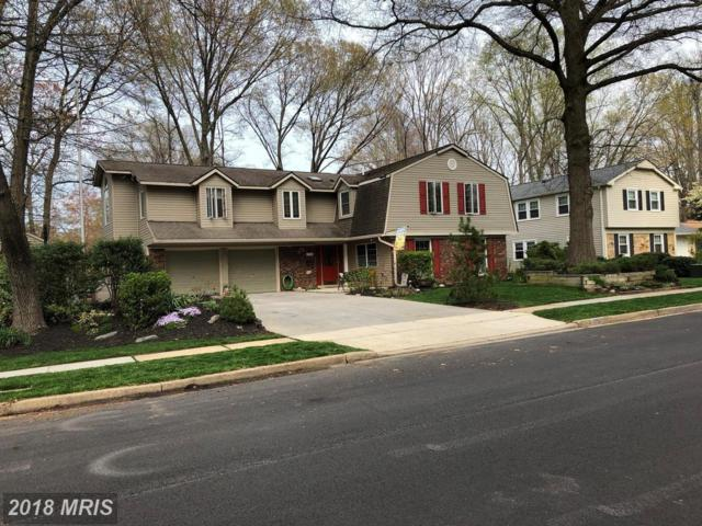 1781-E Regents Park Road, Crofton, MD 21114 (#AA10220365) :: ExecuHome Realty