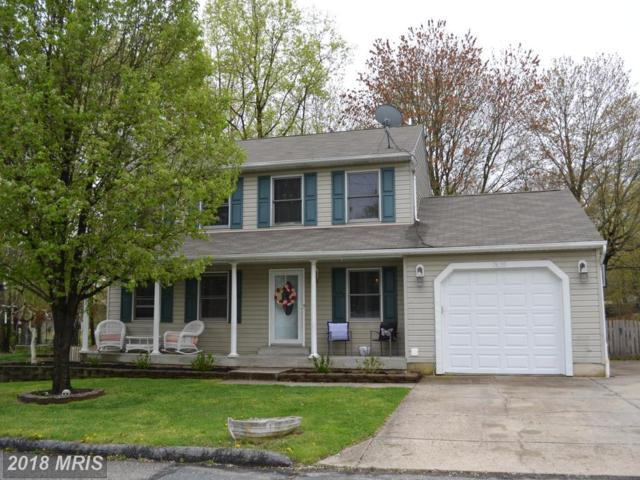 7675 Turnbrook Drive, Glen Burnie, MD 21060 (#AA10220378) :: ExecuHome Realty