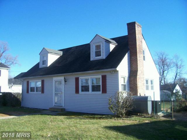 11 Wallace Avenue, Brooklyn Park, MD 21225 (#AA10221199) :: Keller Williams Pat Hiban Real Estate Group