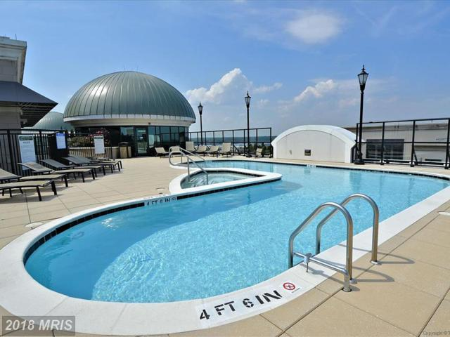 1915 Towne Centre Boulevard #812, Annapolis, MD 21401 (#AA10221258) :: Pearson Smith Realty