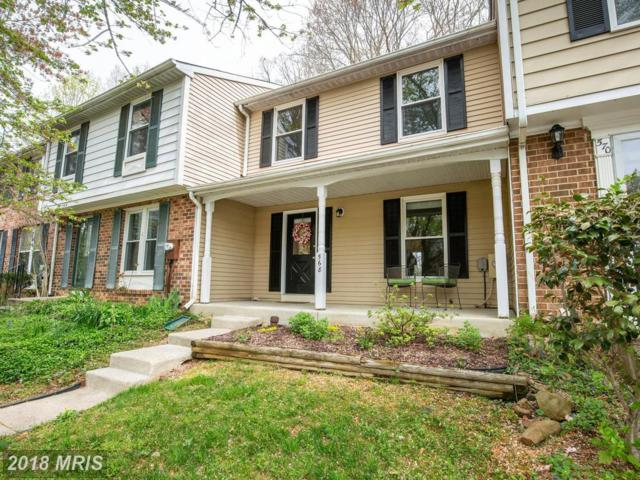 568 Bay Dale Court, Arnold, MD 21012 (#AA10221696) :: Bob Lucido Team of Keller Williams Integrity