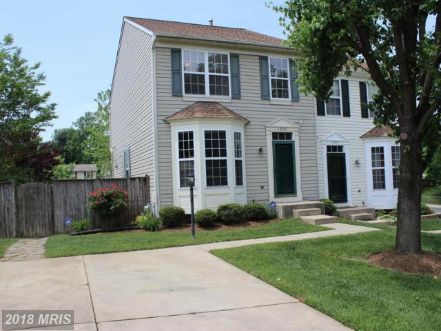 1222 Form Court, Odenton, MD 21113 (#AA10222617) :: The Riffle Group of Keller Williams Select Realtors