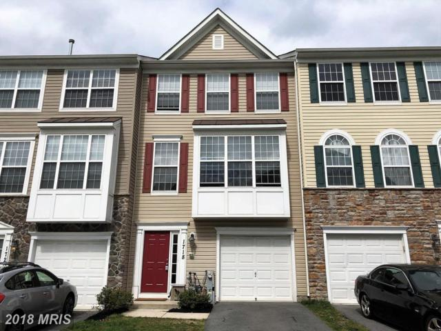 1718 Jennifer Meadows Court, Severn, MD 21144 (#AA10224057) :: Bob Lucido Team of Keller Williams Integrity