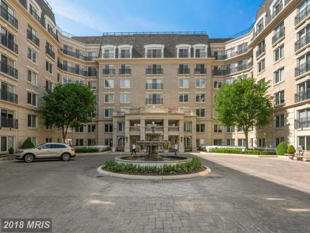 5 Park Place #601, Annapolis, MD 21401 (#AA10225504) :: Dart Homes