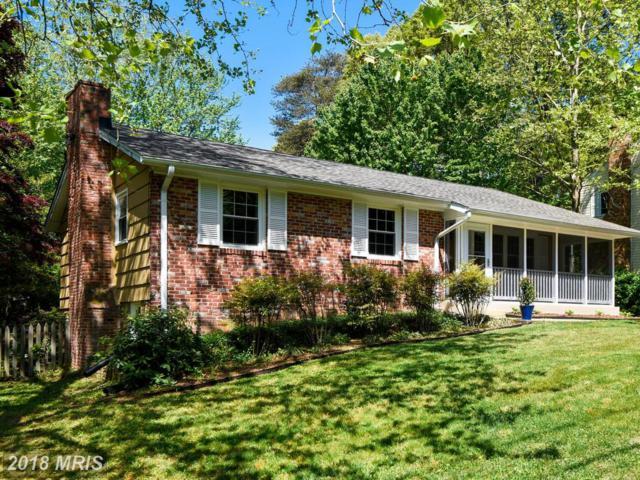 1174 Saint George Drive, Annapolis, MD 21409 (#AA10227635) :: Advance Realty Bel Air, Inc