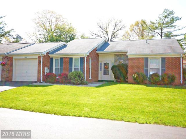 2586 Twin Landing Cove #0, Annapolis, MD 21401 (#AA10228846) :: Dart Homes