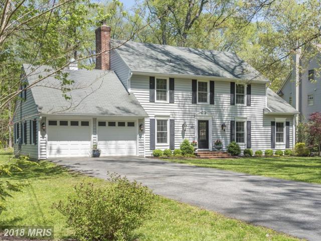 1609 Ridout Road, Annapolis, MD 21409 (#AA10231356) :: Bob Lucido Team of Keller Williams Integrity