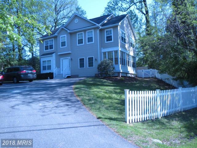 1345 Fairfield Loop Road, Crownsville, MD 21032 (#AA10232062) :: The Riffle Group of Keller Williams Select Realtors