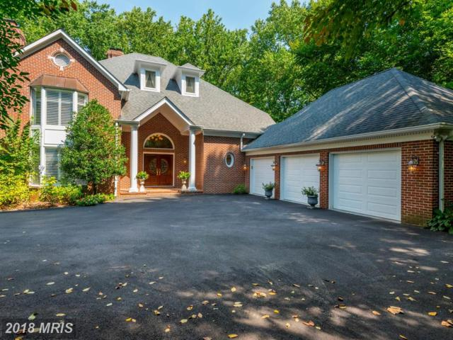 1236 Algonquin Road, Crownsville, MD 21032 (#AA10232315) :: The Riffle Group of Keller Williams Select Realtors