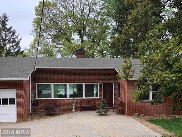 1904 Carrollton Road, Annapolis, MD 21409 (#AA10232407) :: The Gus Anthony Team