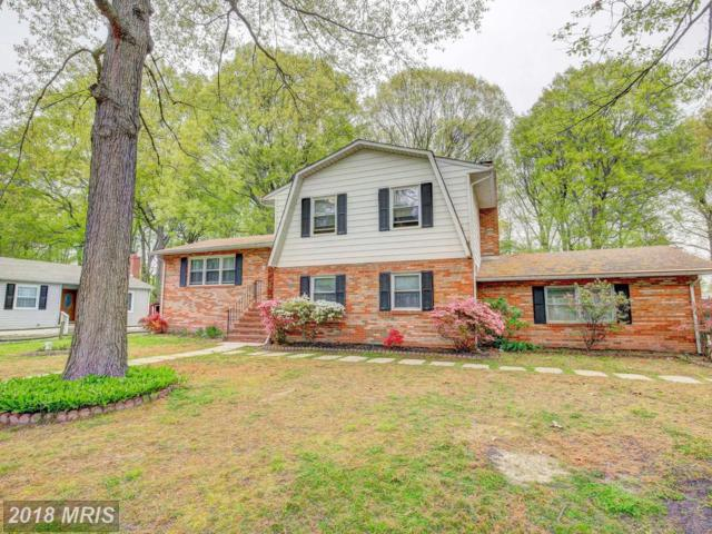 1216 Ellicott Avenue, Churchton, MD 20733 (#AA10232578) :: The Bob & Ronna Group