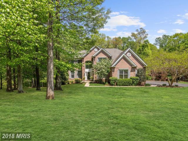 2007 Coleridge Lane, Crownsville, MD 21032 (#AA10232712) :: The Riffle Group of Keller Williams Select Realtors