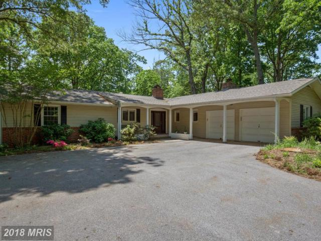 47 Saint Andrews Road, Severna Park, MD 21146 (#AA10233065) :: The Riffle Group of Keller Williams Select Realtors