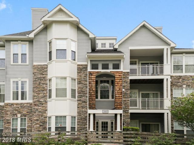 3501 Piney Woods Place A202, Laurel, MD 20724 (#AA10233110) :: The Sebeck Team of RE/MAX Preferred