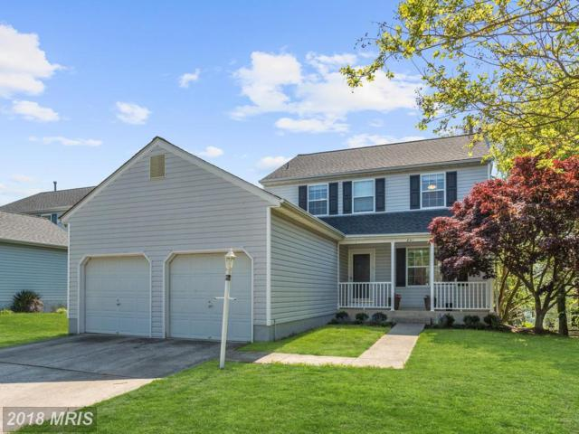 841 Sunny Chapel Road, Odenton, MD 21113 (#AA10233852) :: Charis Realty Group