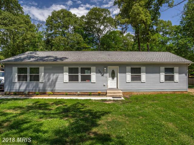 1058 Hampton Drive, Crownsville, MD 21032 (#AA10234834) :: Advance Realty Bel Air, Inc