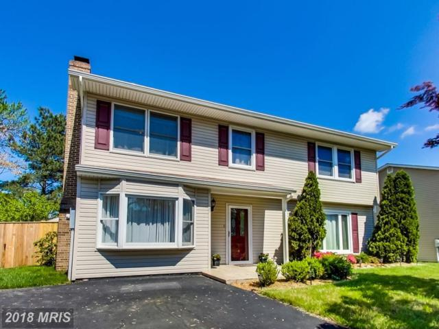 2516 Symphony Lane, Gambrills, MD 21054 (#AA10235393) :: The Gus Anthony Team