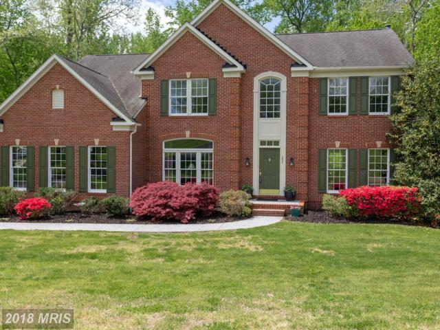 405 Pondview Lane, Davidsonville, MD 21035 (#AA10235826) :: The Riffle Group of Keller Williams Select Realtors