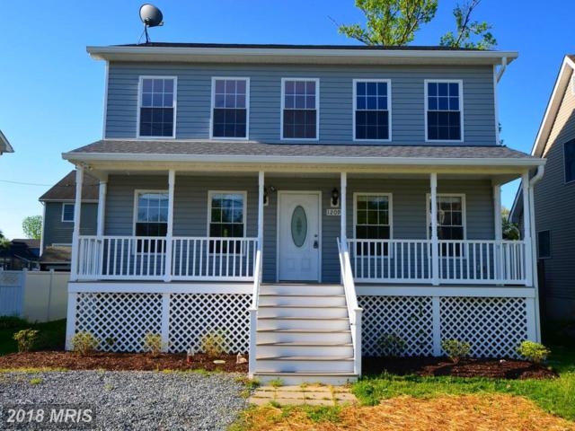 1209 Oak Avenue, Shady Side, MD 20764 (#AA10235954) :: AJ Team Realty