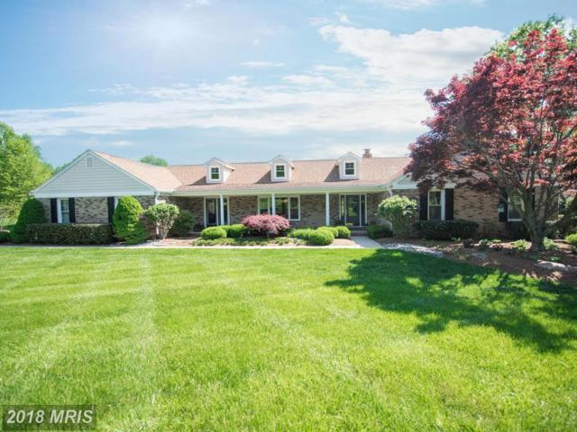 3507 Horseman Way, Davidsonville, MD 21035 (#AA10236079) :: The Riffle Group of Keller Williams Select Realtors