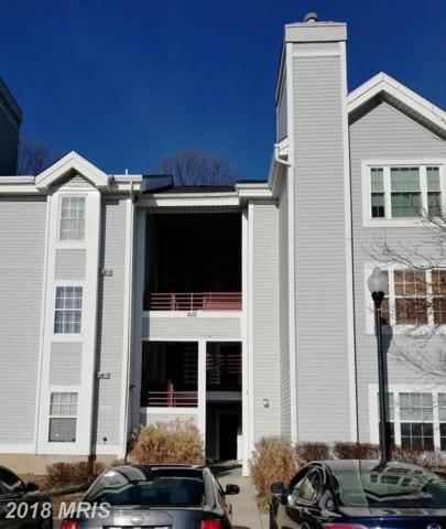 602 Moonglow Road #302, Odenton, MD 21113 (#AA10236160) :: Dart Homes