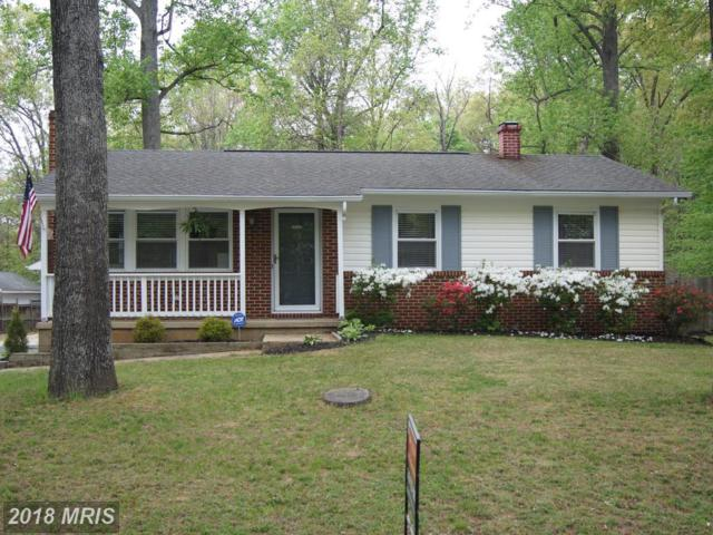 1530 Manor View Road, Davidsonville, MD 21035 (#AA10236363) :: Frontier Realty Group