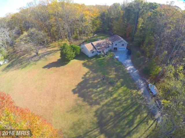 1448 Hoppa Road, Crownsville, MD 21032 (#AA10236680) :: The Riffle Group of Keller Williams Select Realtors