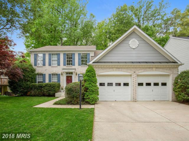 1402 Thistle Brooke Court, Crofton, MD 21114 (#AA10237396) :: Advance Realty Bel Air, Inc