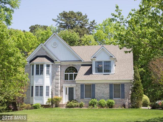 252 Finnegan Drive, Millersville, MD 21108 (#AA10237584) :: Advance Realty Bel Air, Inc